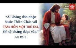 Đài Phát Thanh Vatican thứ ba 05.03.2019